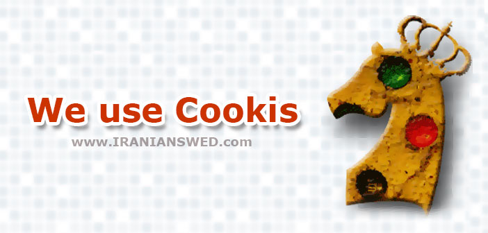 we use cookies iranianswed.com